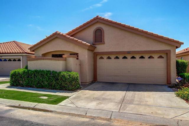 9409 W Taro Lane, Peoria, AZ 85382 (MLS #5634475) :: Desert Home Premier