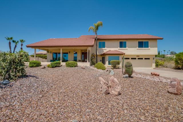 10848 N Appian Way, Fountain Hills, AZ 85268 (MLS #5634605) :: The Daniel Montez Real Estate Group