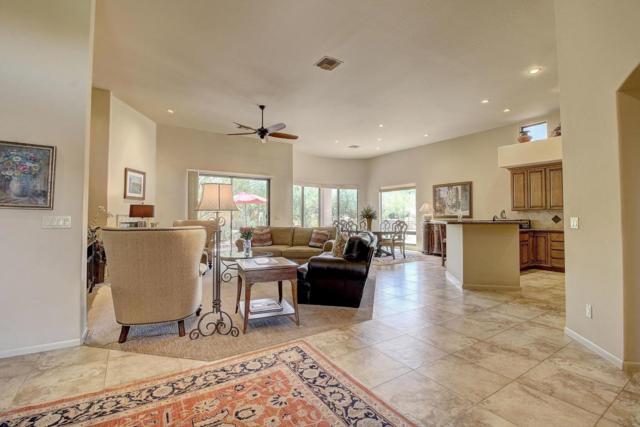 19039 E Box Bar Trail, Rio Verde, AZ 85263 (MLS #5634649) :: Desert Home Premier