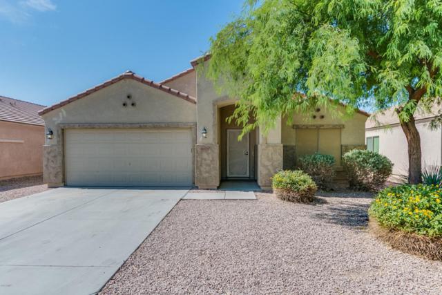 12029 W Melinda Lane, Sun City, AZ 85373 (MLS #5634653) :: The Daniel Montez Real Estate Group