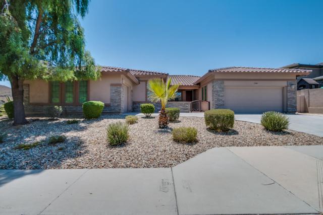 27410 N 58TH Drive, Phoenix, AZ 85083 (MLS #5634656) :: The Laughton Team