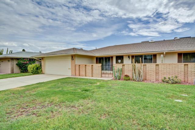 10648 W Tropicana Circle, Sun City, AZ 85351 (MLS #5634742) :: The Daniel Montez Real Estate Group