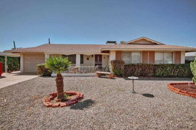 12040 N Hacienda Drive, Sun City, AZ 85351 (MLS #5634799) :: The Daniel Montez Real Estate Group