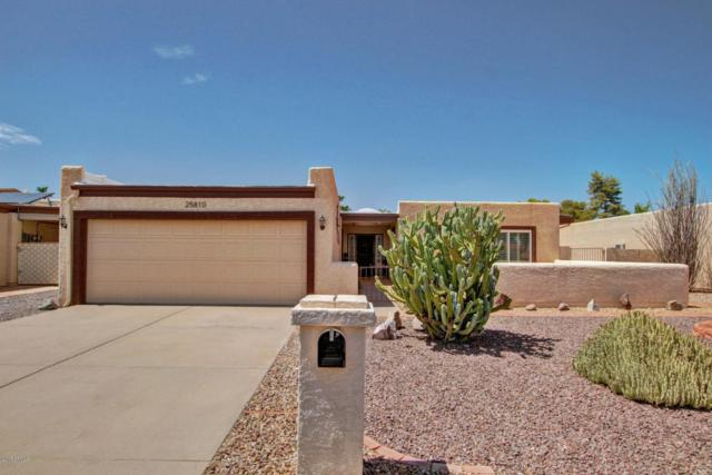 25810 S New Town Drive, Sun Lakes, AZ 85248 (MLS #5634881) :: RE/MAX Infinity