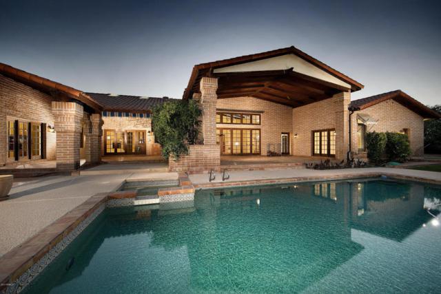 5301 N Kasba Circle E, Paradise Valley, AZ 85253 (MLS #5634897) :: Lux Home Group at  Keller Williams Realty Phoenix