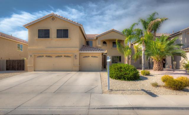 9610 E Monte Avenue, Mesa, AZ 85209 (MLS #5634898) :: The Kenny Klaus Team