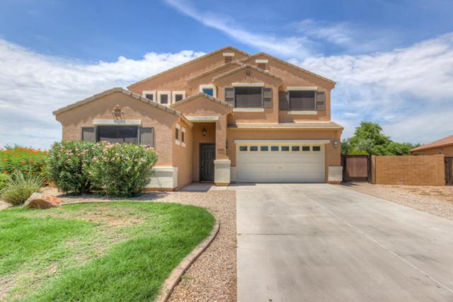 38406 N Janet Lane, San Tan Valley, AZ 85140 (MLS #5634963) :: The Daniel Montez Real Estate Group