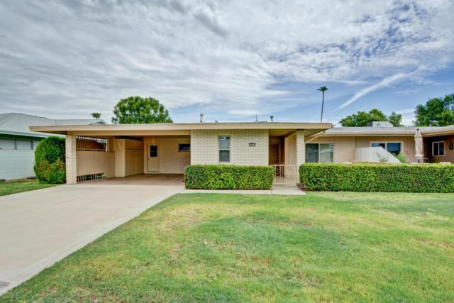 10816 W Mission Lane, Sun City, AZ 85351 (MLS #5634975) :: The Daniel Montez Real Estate Group