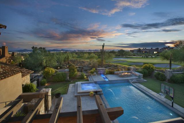 9820 E Thompson Peak Parkway #727, Scottsdale, AZ 85255 (MLS #5634981) :: Lux Home Group at  Keller Williams Realty Phoenix