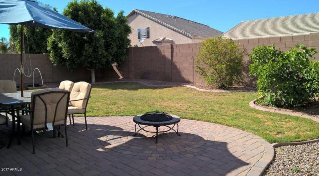 12914 W Valentine Avenue, El Mirage, AZ 85335 (MLS #5634983) :: Devor Real Estate Associates