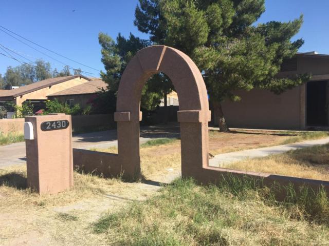 2430 E Maryland Drive, Tempe, AZ 85281 (MLS #5635009) :: The Daniel Montez Real Estate Group