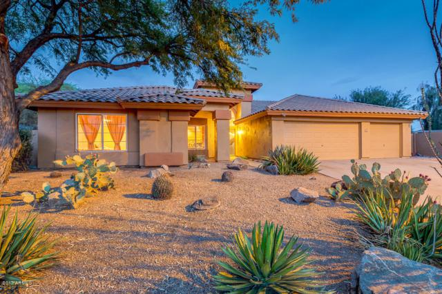 4657 E Montgomery Road, Cave Creek, AZ 85331 (MLS #5635037) :: The Daniel Montez Real Estate Group