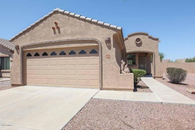 8362 S Thorne Mine Lane, Gold Canyon, AZ 85118 (MLS #5635041) :: The Pete Dijkstra Team