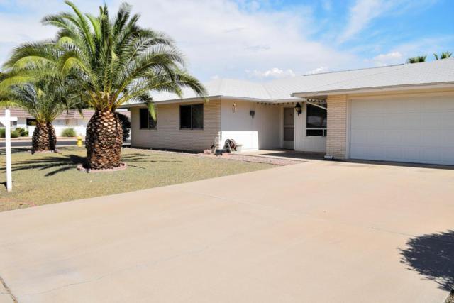 9401 W Greenway Road, Sun City, AZ 85351 (MLS #5635073) :: The Daniel Montez Real Estate Group