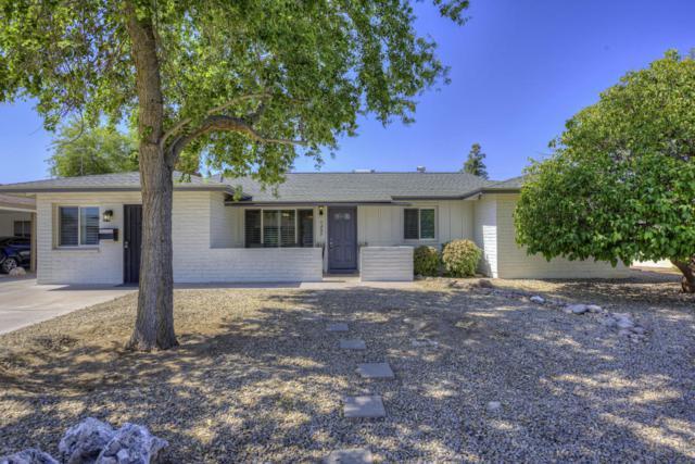 1257 E Manhatton Drive, Tempe, AZ 85282 (MLS #5635078) :: The Daniel Montez Real Estate Group