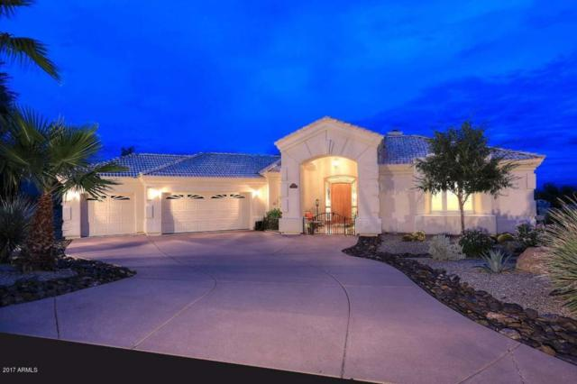 15744 E Sunflower Drive, Fountain Hills, AZ 85268 (MLS #5635080) :: The Daniel Montez Real Estate Group