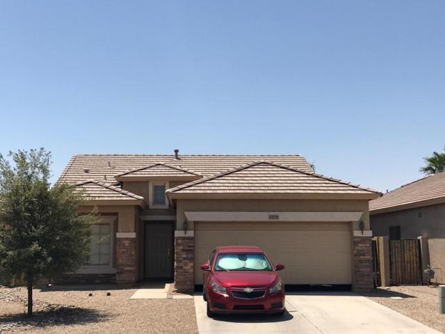 44729 W Paraiso Lane, Maricopa, AZ 85139 (MLS #5635098) :: The Daniel Montez Real Estate Group
