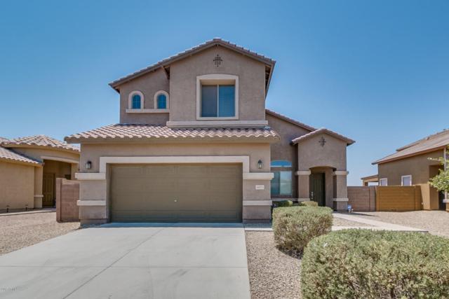 44073 W Palo Teca Road, Maricopa, AZ 85138 (MLS #5635125) :: The Daniel Montez Real Estate Group