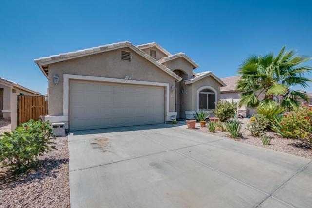 1341 E Cottonwood Road, San Tan Valley, AZ 85140 (MLS #5635145) :: The Daniel Montez Real Estate Group