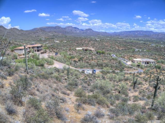 39275 N Mountain Way, Cave Creek, AZ 85331 (MLS #5635163) :: The Daniel Montez Real Estate Group