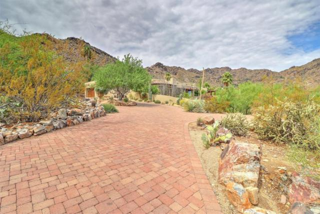 6107 E Quartz Mountain Road, Paradise Valley, AZ 85253 (MLS #5635181) :: Arizona Best Real Estate