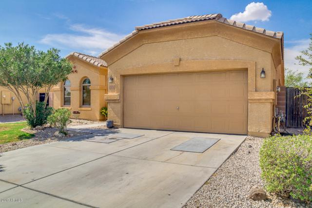 12226 W Riverside Avenue, Tolleson, AZ 85353 (MLS #5635183) :: The Everest Team at My Home Group