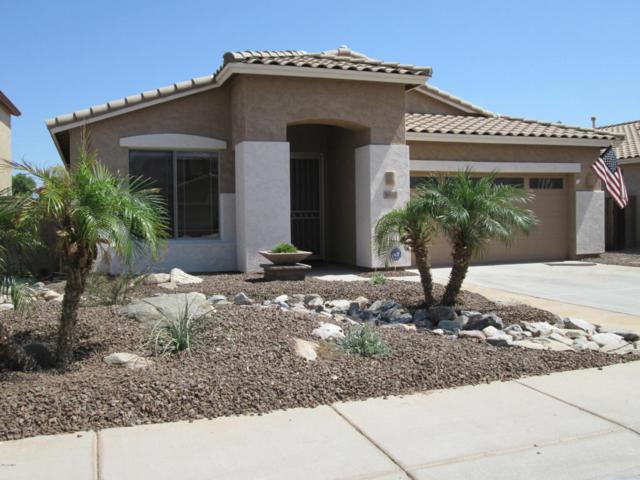 9162 W Clara Lane, Peoria, AZ 85382 (MLS #5635226) :: The Daniel Montez Real Estate Group