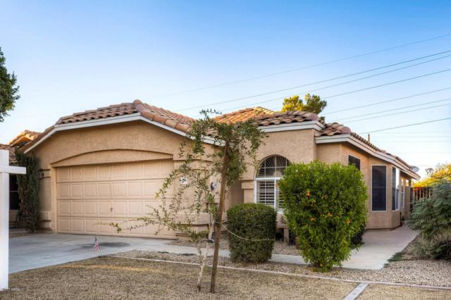 7934 W Shaw Butte Drive, Peoria, AZ 85345 (MLS #5635230) :: The Daniel Montez Real Estate Group