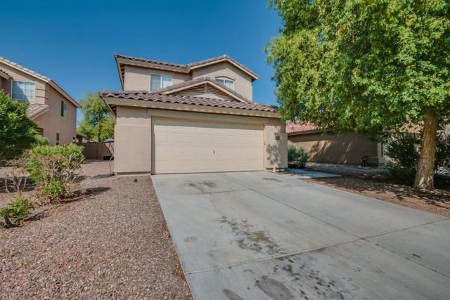 31390 N Cactus Drive, San Tan Valley, AZ 85143 (MLS #5635239) :: The Daniel Montez Real Estate Group