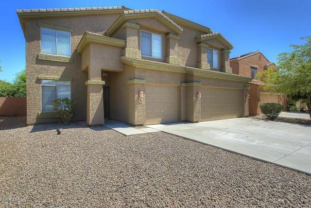 12350 W Meadowbrook Avenue, Avondale, AZ 85392 (MLS #5635264) :: Lifestyle Partners Team