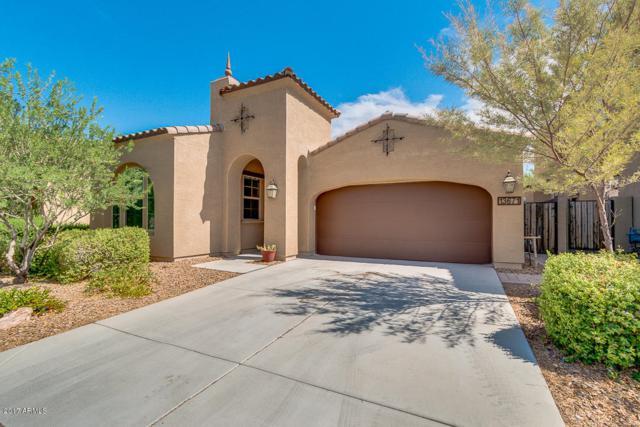 13671 W Creosote Drive, Peoria, AZ 85383 (MLS #5635271) :: The Daniel Montez Real Estate Group