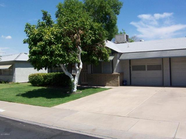 10127 N 97TH Avenue A, Peoria, AZ 85345 (MLS #5635278) :: The Daniel Montez Real Estate Group