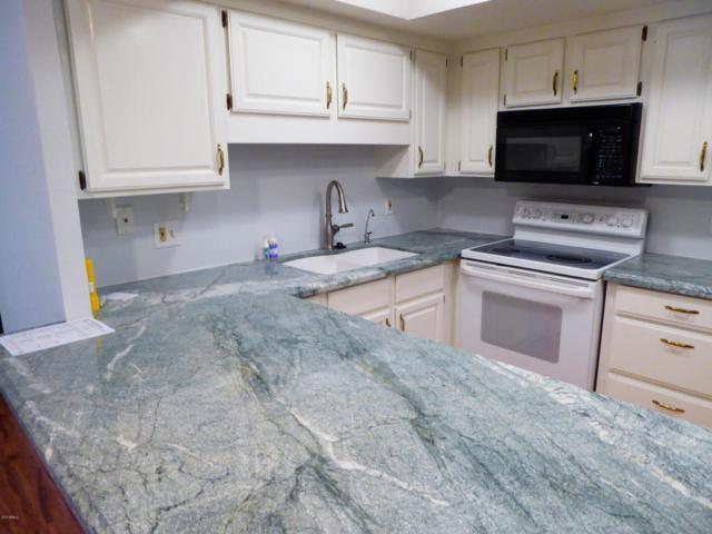10330 W Thunderbird Boulevard A101, Sun City, AZ 85351 (MLS #5635309) :: The Daniel Montez Real Estate Group