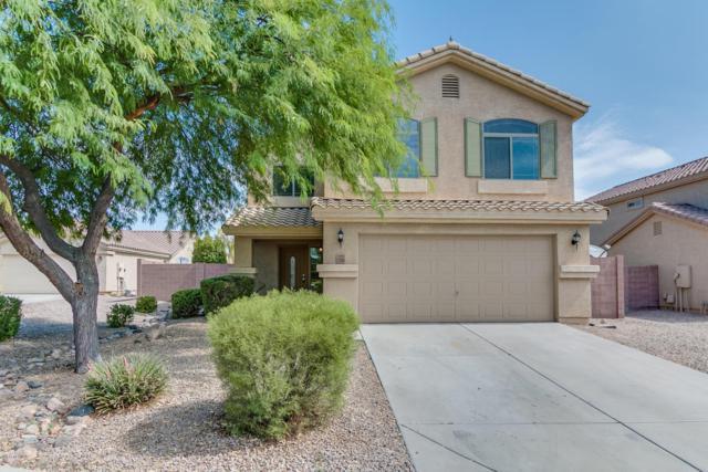 12384 W Devonshire Avenue, Avondale, AZ 85392 (MLS #5635318) :: Lifestyle Partners Team