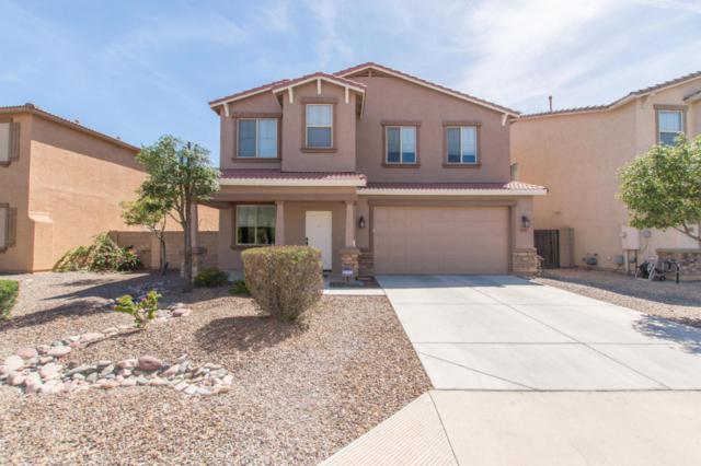 1089 E Crimm Road, San Tan Valley, AZ 85143 (MLS #5635337) :: The Daniel Montez Real Estate Group