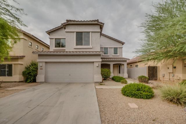 969 W Fruit Tree Lane, San Tan Valley, AZ 85143 (MLS #5635341) :: The Daniel Montez Real Estate Group