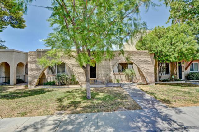 2176 E Minton Drive, Tempe, AZ 85282 (MLS #5635347) :: The Daniel Montez Real Estate Group