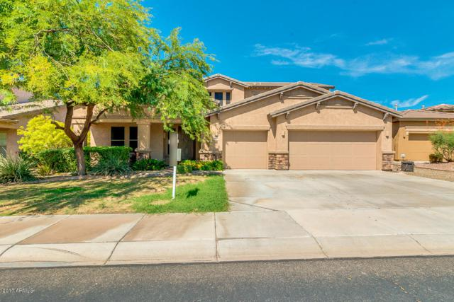 30246 N 123RD Lane, Peoria, AZ 85383 (MLS #5635368) :: Kortright Group - West USA Realty