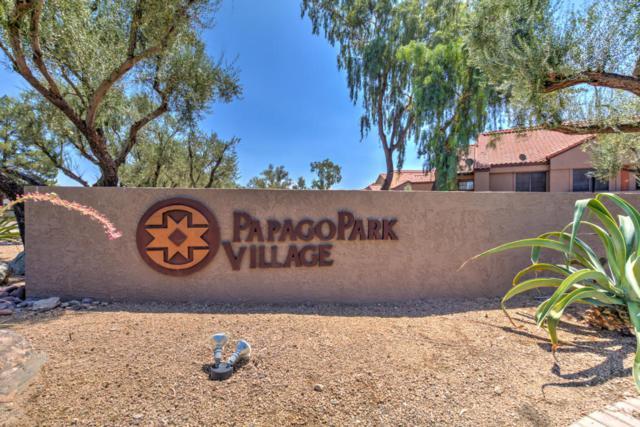 925 N College Avenue B107, Tempe, AZ 85281 (MLS #5635395) :: The Daniel Montez Real Estate Group