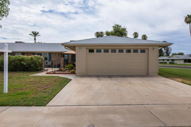 10339 W Desert Forest Circle, Sun City, AZ 85351 (MLS #5635416) :: Kelly Cook Real Estate Group