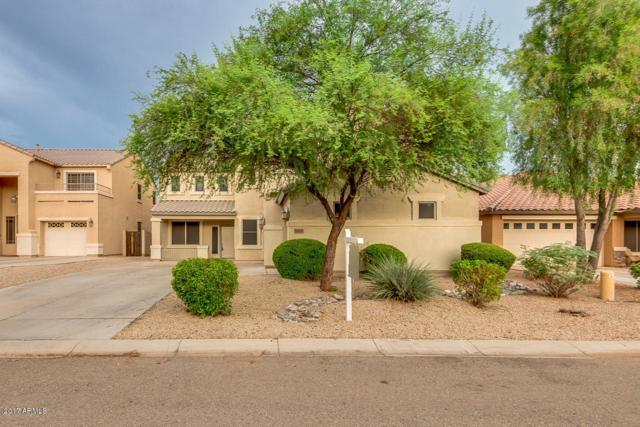 29059 N Calcite Way, San Tan Valley, AZ 85143 (MLS #5635419) :: The Daniel Montez Real Estate Group