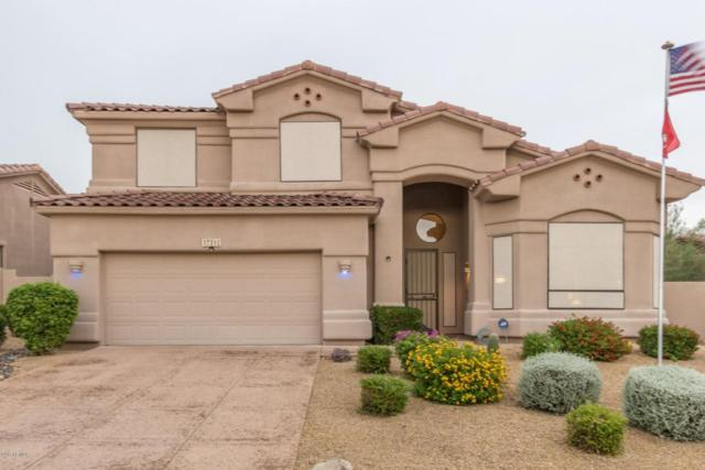 17312 E Via Del Oro, Fountain Hills, AZ 85268 (MLS #5635434) :: The Daniel Montez Real Estate Group