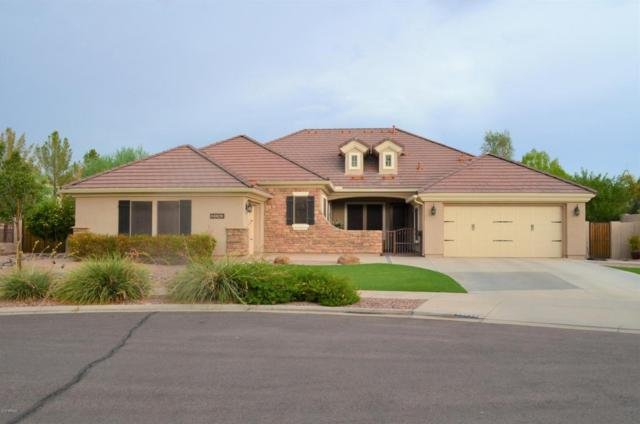 20243 S 186 Street, Queen Creek, AZ 85142 (MLS #5635437) :: The Daniel Montez Real Estate Group