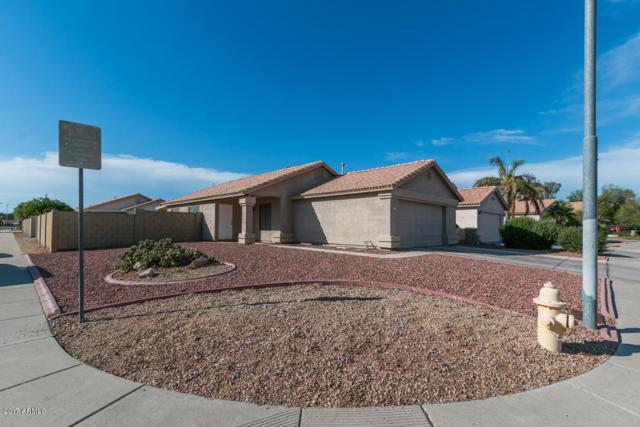 7726 W Ocotillo Road, Glendale, AZ 85303 (MLS #5635447) :: The Daniel Montez Real Estate Group