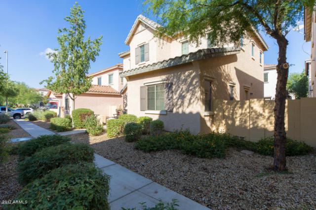 21975 N 103RD Lane #439, Peoria, AZ 85383 (MLS #5635467) :: The Daniel Montez Real Estate Group