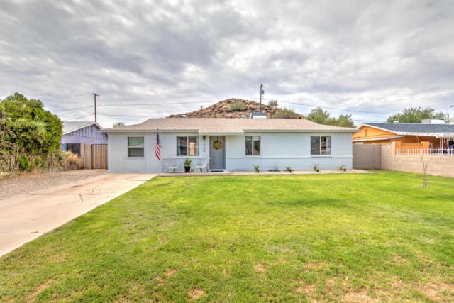1529 W Beryl Avenue, Phoenix, AZ 85021 (MLS #5635478) :: Jablonski Real Estate Group