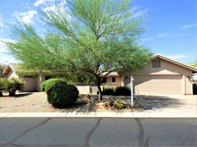 27008 N Agua Verde Drive, Rio Verde, AZ 85263 (MLS #5635479) :: Desert Home Premier