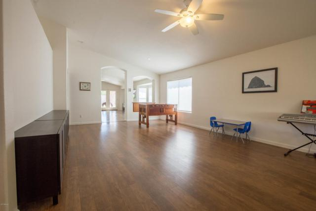 635 S Jacob Street, Gilbert, AZ 85296 (MLS #5635492) :: The Daniel Montez Real Estate Group