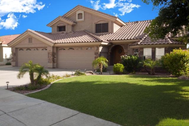 5499 W Melinda Lane, Glendale, AZ 85308 (MLS #5635512) :: The Daniel Montez Real Estate Group