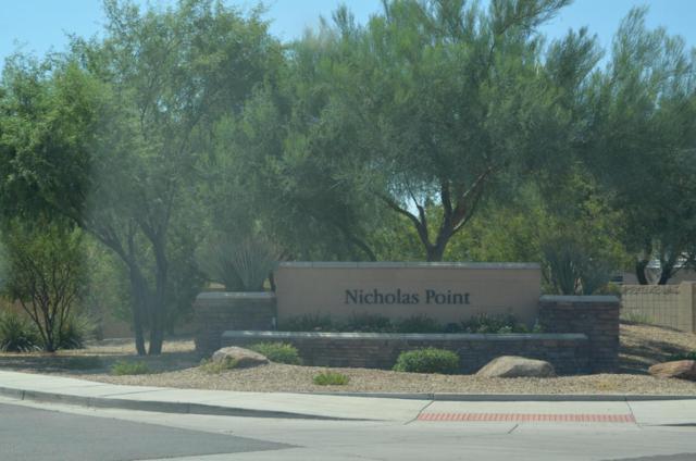 871 E Jacob Street, Chandler, AZ 85225 (MLS #5635514) :: The Daniel Montez Real Estate Group